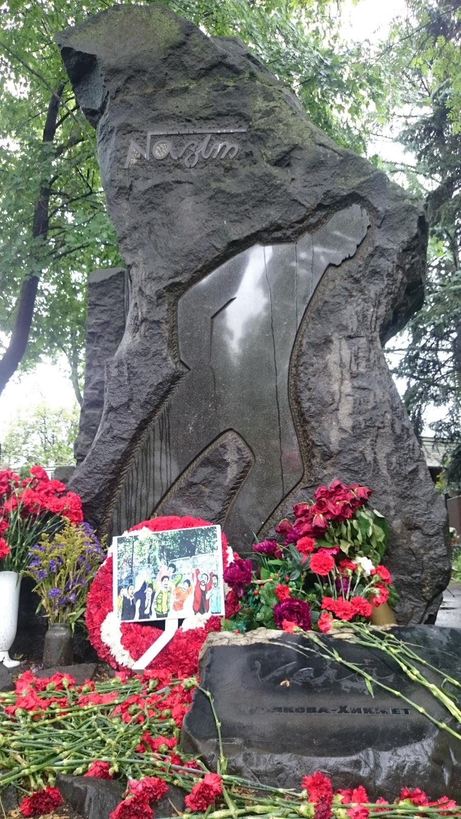 MOSKOVA (282)